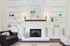 fireplace shelf ideas fireplace with floating shelves view full size fireplace mantel shelf decorating ideas
