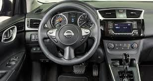 Nissan Sentra Interior Nissan Sentra Fails To Shine In Increasingly Refined Class