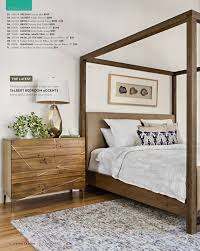 Living Spaces Beds by Living Spaces Fall 2017 Page 74 75