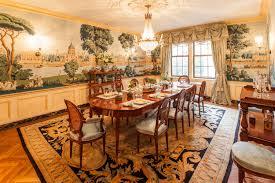 The Dining Room Miami Top Interior Designer For Nyc U0026 Miami Michele Safra Interior