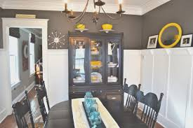 amazing yellow and grey dining room beautiful home design