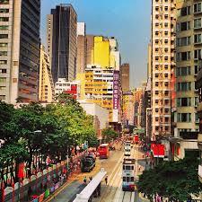 Seeking Hong Kong Hongkongvisacentre S Stephen Barnes Gives Advice To Startups