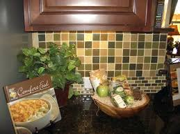 green kitchen backsplash kitchen bring your kitchen to be personality expression with