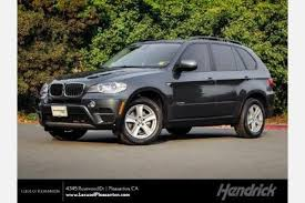 bmw of modesto used bmw x5 for sale in modesto ca edmunds