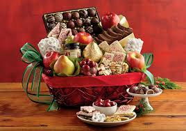 christmas food baskets top 10 gift baskets for foodies