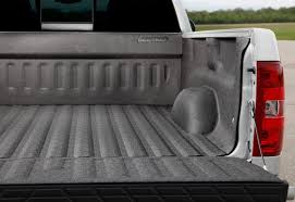 what type of truck bed protection is best for me