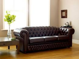 Leather Chesterfield Sofas Buying Tips For A Chesterfield Sofa Wearefound Home Design
