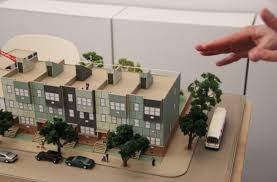 the endlessly adaptable row house urban omnibus