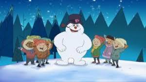 legend frosty snowman movie review