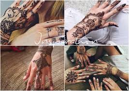 diy henna tattoo the limits of control