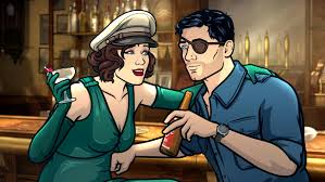Seeking Trailer Fxx New Archer Trailer Gives A Taste Of Danger Island