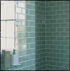 Ceramic Tile Ideas For Bathrooms Chic Ceramic Tile Shower Small Bathrooms With Glossy Nuance Chic