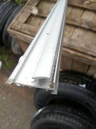 Aluminium Awning Rail Bailey Aluminium Skirt Awning Rail Extrusion Moulding Ebay