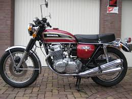 pin by george whitehouse on honda cb750 k pinterest honda