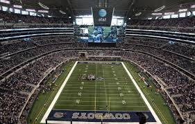 cowboys adding technology to the mix in big d