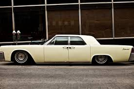 the street peep 1963 lincoln continental