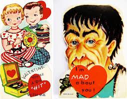 vintage valentines wonderful things no 6 vintage valentines de quelle planète es tu