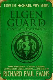 elgen guard general handbook ebook by richard paul