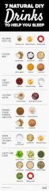7 natural diy drinks to help you sleep paleohacks