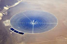 concentrated solar power wikipedia