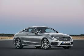 mercedes c350 coupe for sale 2017 mercedes c class coupe release date