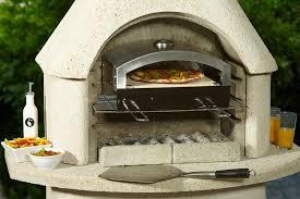buschbeck universal artisan outdoor pizza oven buy buschbeck