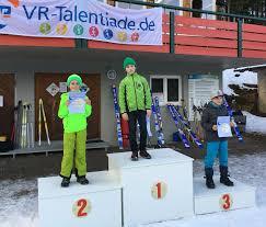 Maximilian Bad Griesbach Skiteam U0026 Skiclub Schonach U2013 Der Skiclub Schonach Gegründet Am 6
