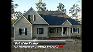 hud homes augusta ga bob hale realty youtube