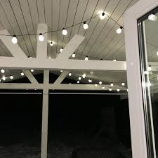 black wire lights picture more detailed picture about
