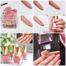 estee lauder pure color nail lacquer 05 blushing lilac lazada co th