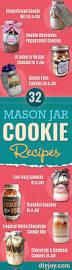 32 best mason jar cookie recipes ever created page 4 of 6 diy joy