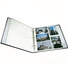 Album Photo Traditionnel 11x15 by Photo 500 Photos