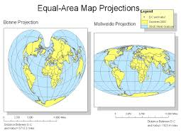 Map Projection Lauren U0027s Geography 7 Adventures Lab 3 Map Projections Galore
