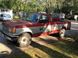 1984 ford f250 diesel mpg 1987 ford f250 25mpg hwy or bust fuel economy hypermiling