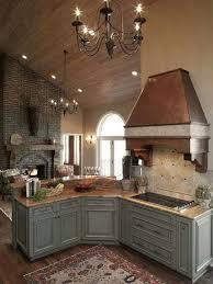 impressing 25 rustic kitchen decor ideas country kitchens design