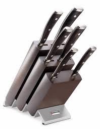 wusthof ikon knife block 9865 yourkitchen eu