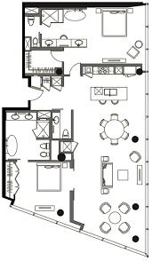 Panorama Towers Las Vegas Floor Plans Veer Towers West Rentals Las Vegas Nv Apartments Com