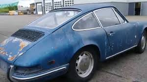 outlaw porsche 912 porsche 912 coupe 1968 for sale vemu cars po17848 youtube
