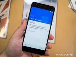 Ready To Ship Wipe Your Factory Reset Protection What You Need To Know Android Central