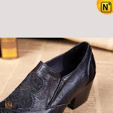 mens designer exotic dress leather shoes cw751512
