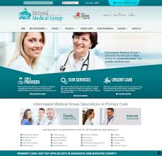 web design news web design healthcare web site news events ihe