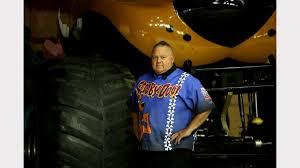 scooby doo monster truck video indoor world monster truck finals in newcastle on saturday