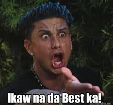 Ikaw Na Meme - meme maker ikaw na da best ka5