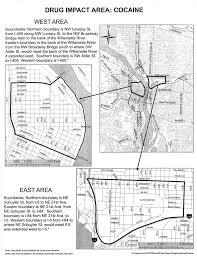 Portland City Map by Portland U0027s