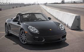 Porsche Boxster Generations - 2011 porsche boxster spyder editors u0027 notebook automobile magazine
