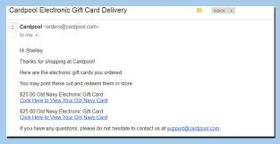 gift cards email the about using discount egift cards in stores gcg