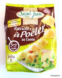 cuisine st jean en cuisine des dégustations signées jean et picard le