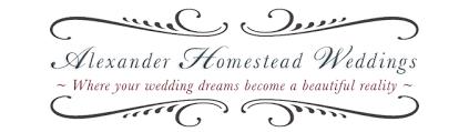 Homestead Partners Service Partners Alexander Homestead Wedding Venue In