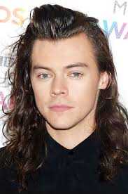 did harry styles cut off all his hair ohnoharryshair trending on