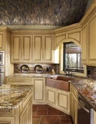 Kitchen Corner Sink Ideas by Tuscan Kitchen Sinks Home Design Ideas